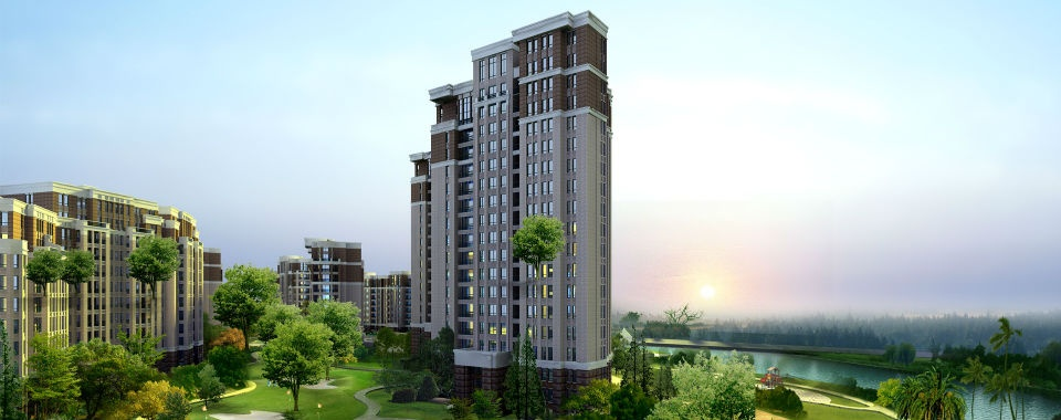 Flora: Apartments that redefine luxury